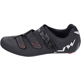 Northwave Phantom 2 SRS Shoes Men black
